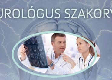 Neurológus szakorvos
