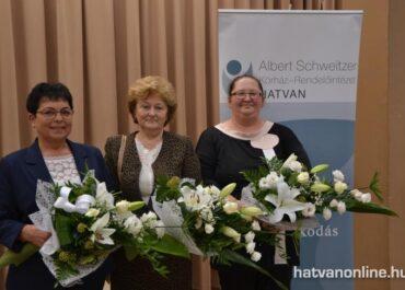 Albert Schweitzer: A kórház névadójára emlékeztek