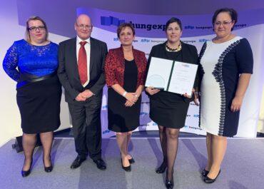 Kiváló Városi Kórház-díj a hatvani kórháznak