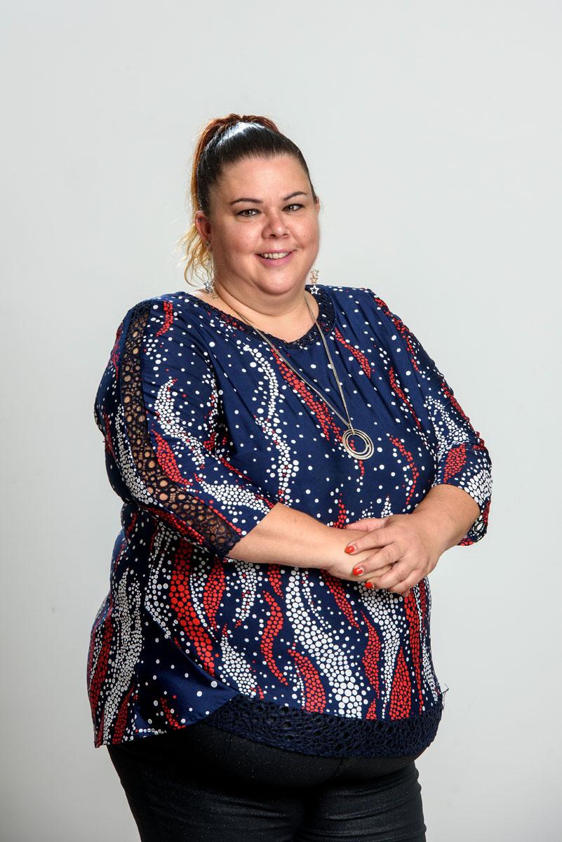 Berta Mónika okleveles népegészségügyi szakember műtővezető koordinátor