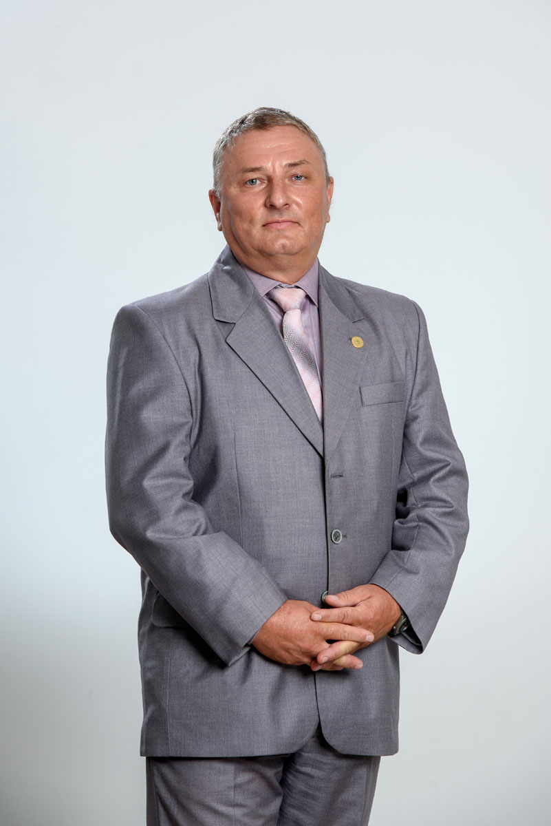 Bugarszki Miklós ápolási igazgató