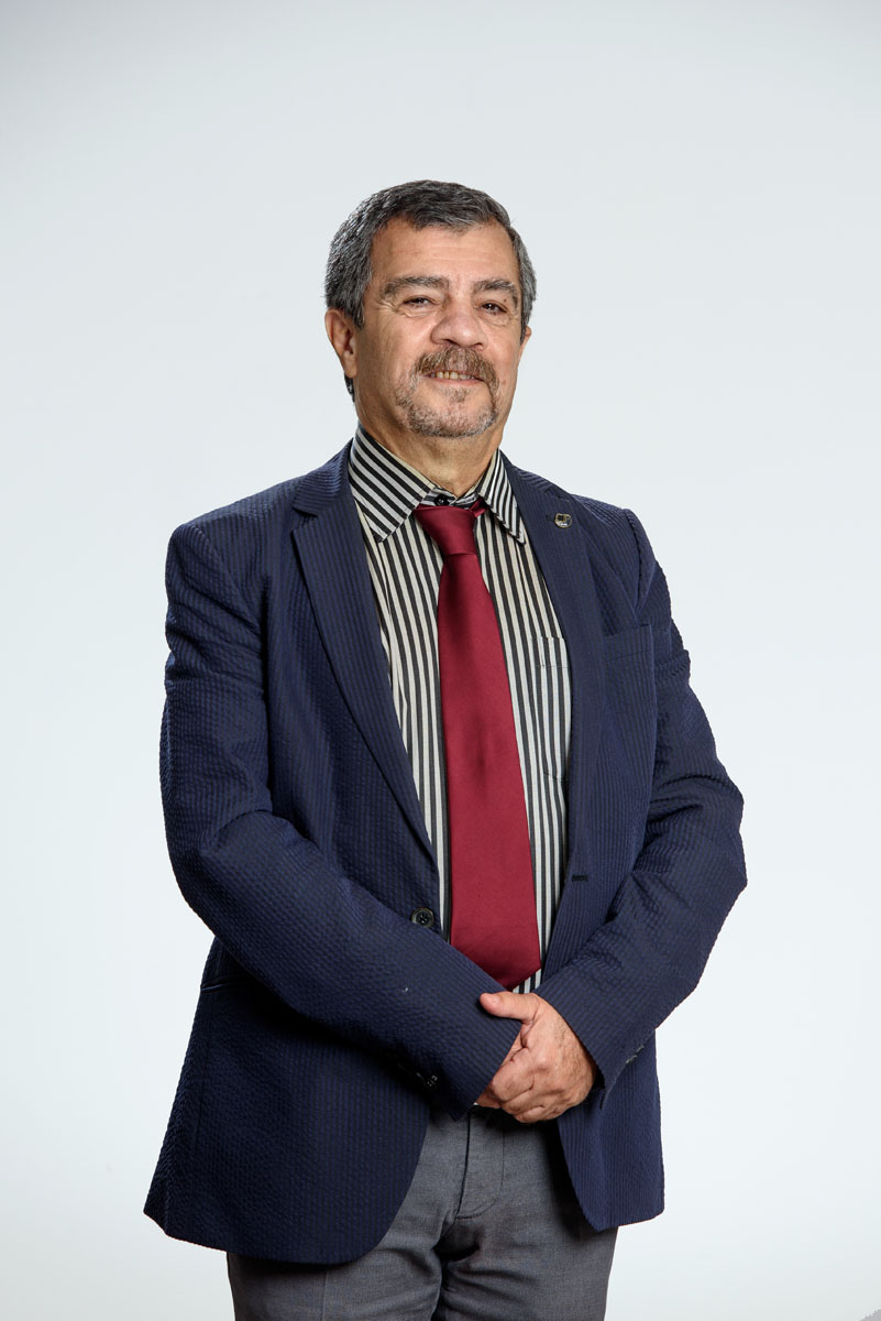 Dr Al Ghaoui Nadim vezető főorvos szülészet nőgyógyászati osztály
