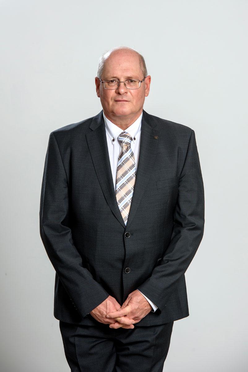 Dr Dolecsek Miklós vezető főorvos traumatológia