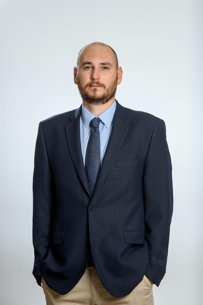 Dr Szabó Károly adjunktus sebészet