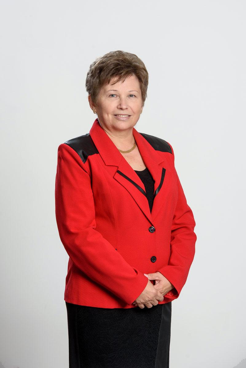 Palóczné Hornyák Margit főnővér szülészet nőgyógyászati osztály